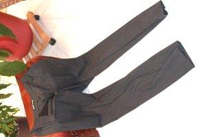 Gerry Weber Pantalone jersey grigio scuro