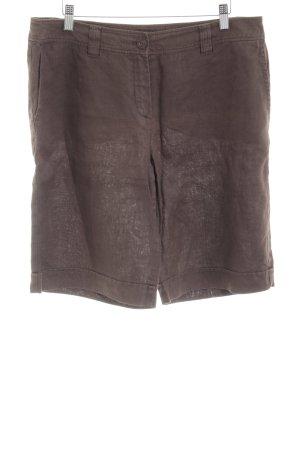 Gerry Weber Bermuda marrone stile casual