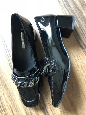 Gerry Weber black Patent Leather