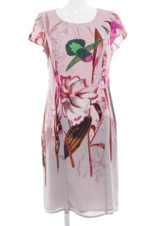 Gerry Weber Bleistiftkleid florales Muster klassischer Stil