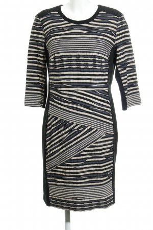 Gerry Weber Pencil Dress striped pattern casual look