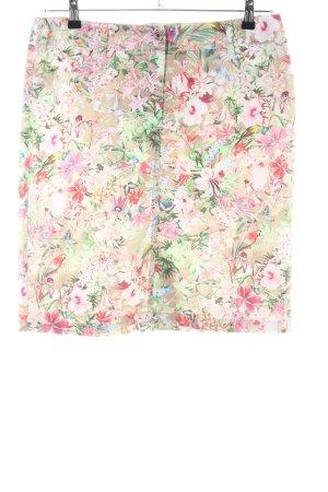 Gerry Weber Pencil Skirt allover print casual look
