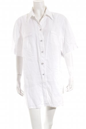 Gerry Weber Bluse weiß Beach-Look