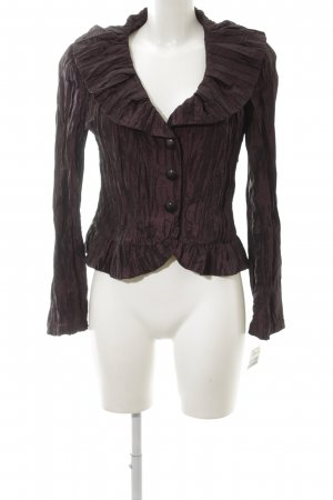 Gerry Weber Blouse Jacket brown business style