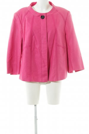 Gerry Weber Blouse Jacket pink casual look