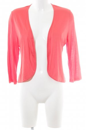 Gerry Weber Bolero salmon casual look