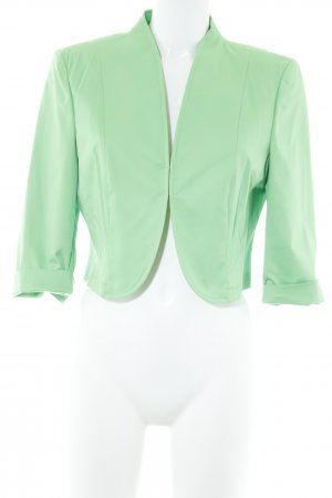 Gerry Weber Bolero meadow green casual look