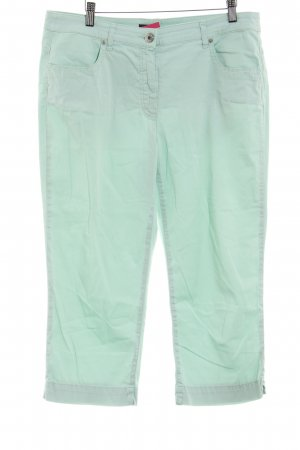 Gerry Weber Caprihose mint Casual-Look