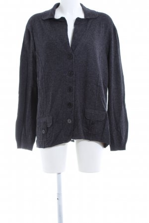 Gerry Weber Cardigan schwarz Casual-Look