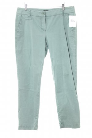 Gerry Weber Chinohose mint Casual-Look