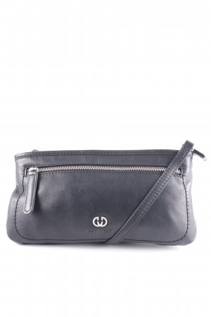 Gerry Weber Clutch schwarz Casual-Look