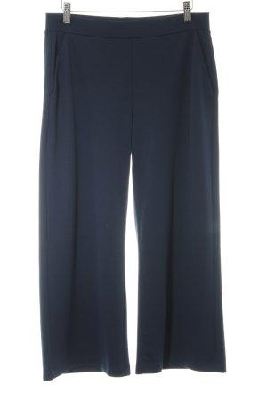 Gerry Weber Culottes dark blue casual look