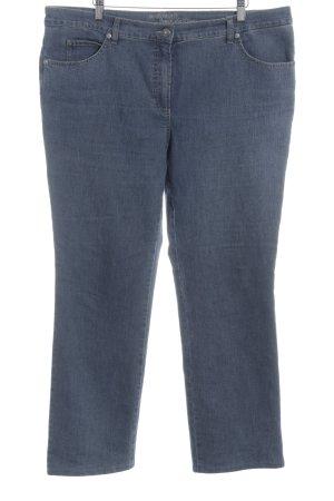 Gerry Weber Culottes kornblumenblau extravaganter Stil