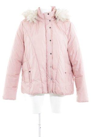 Gerry Weber Down Jacket pink casual look