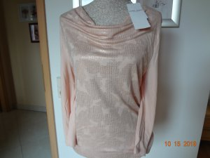 Gerry Weber Top col bénitier multicolore viscose