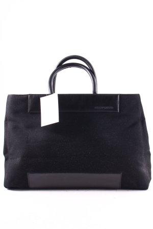 Gerry Weber Handtasche schwarz schlichter Stil