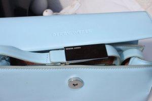 """""""Gerry Weber"""" - hellblaue crossbodybag, sehr guter Zustand"""