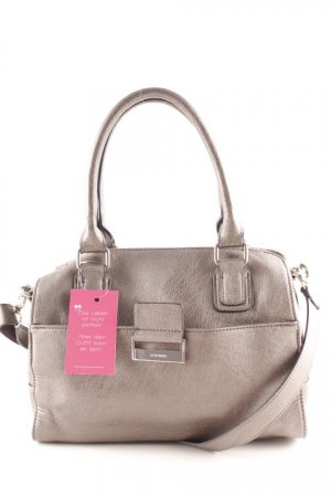 Gerry Weber Carry Bag grey brown casual look