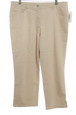 Gerry Weber High Waist Jeans beige Casual-Look
