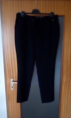 Gerry Weber Pantalone jersey nero
