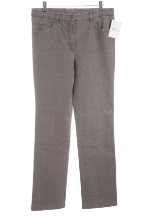 Gerry Weber Low-Rise Trousers light brown