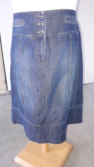 Gerry Weber Jeans Rock wie neu Gr. 44