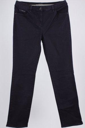Gerry Weber Jeans schwarz Größe 40 1711280200497