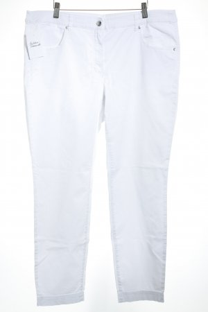 Gerry Weber Jeggings bianco stile casual
