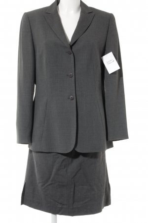Gerry Weber Tailleur antracite stile professionale