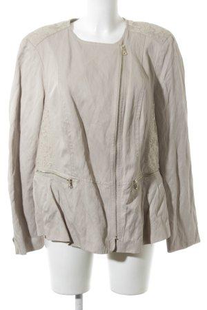 Gerry Weber Blazer corto beige stile casual