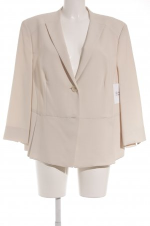 Gerry Weber Kurz-Blazer beige-nude Business-Look