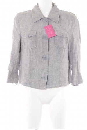 Gerry Weber Blazer corto grigio chiaro modello web stile casual