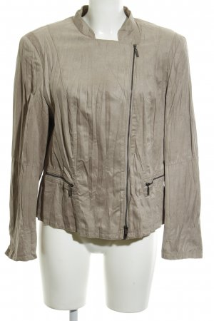 Gerry Weber Giacca corta beige stile casual