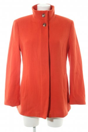 Gerry Weber Short Coat dark orange casual look