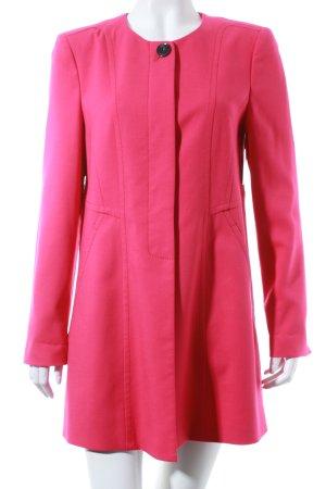 Gerry Weber Kurzmantel pink Casual-Look