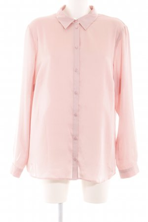 Gerry Weber Langarm-Bluse pink Casual-Look