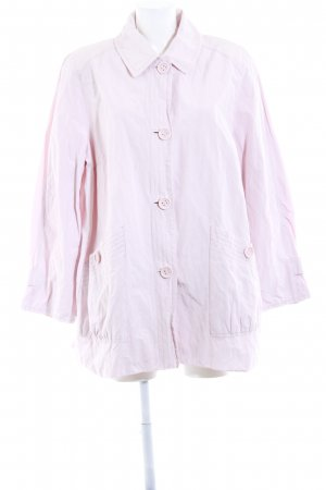 Gerry Weber Giacca lunga rosa antico stile casual