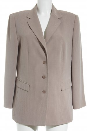 Gerry Weber Long-Blazer altrosa Business-Look