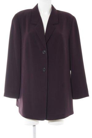 Gerry Weber Long Blazer brown violet business style