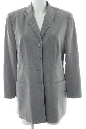 Gerry Weber Blazer lungo grigio chiaro elegante
