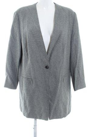 Gerry Weber Blazer lungo grigio chiaro-grigio stile professionale