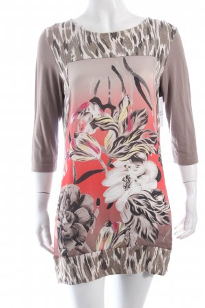 Gerry Weber Longshirt florales Muster Casual-Look