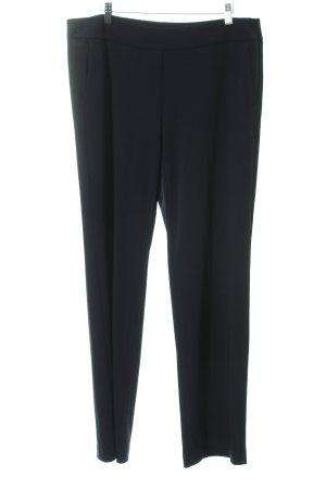 Gerry Weber Pantalón anchos negro elegante