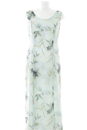 Gerry Weber Maxi abito motivo floreale stile classico