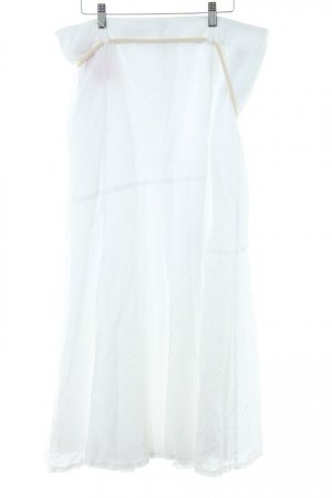 "Gerry Weber Maxi gonna ""Paris"" bianco"