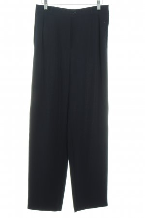 Gerry Weber Palazzo Pants black casual look