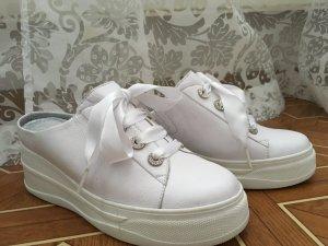 Gerry Weber Heel Sneakers white
