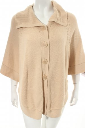Gerry Weber Poncho beige Casual-Look