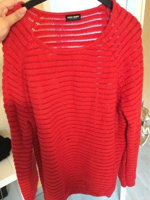 Gerry Weber Jersey holgados rojo