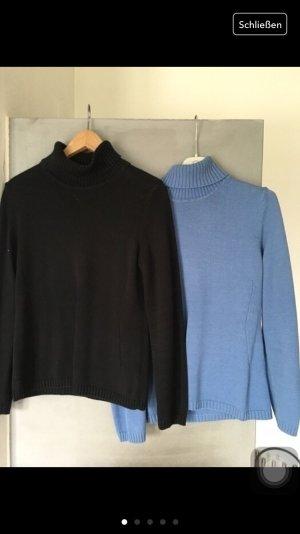 Gerry Weber pullis schwarz blau